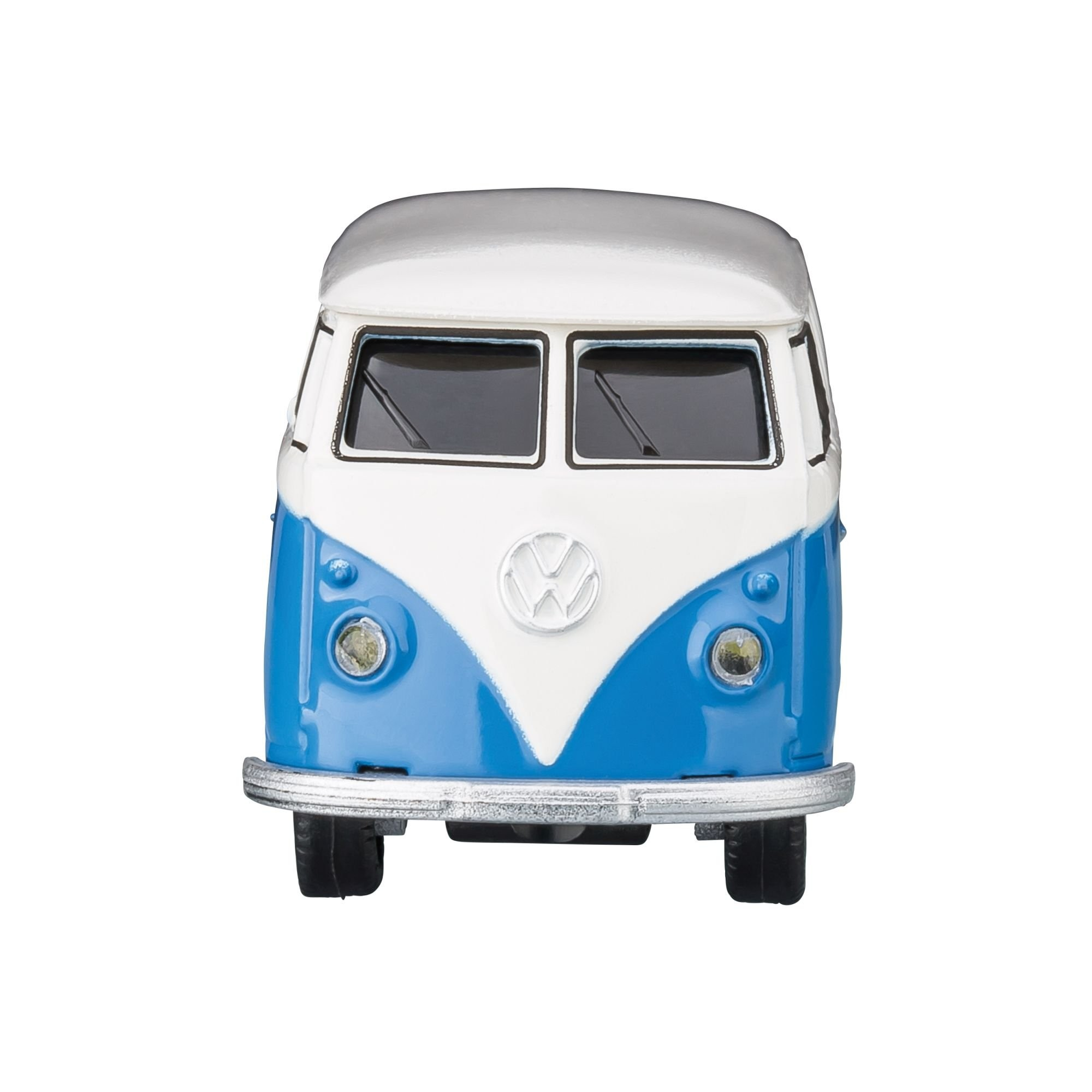 USB flash drive VW Bus T1 1:72 BLUE 16GB, View 6