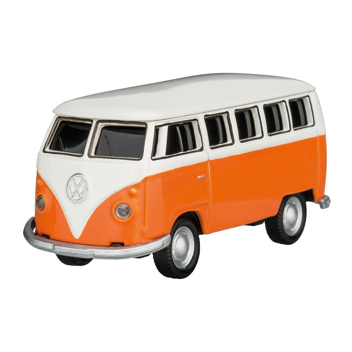 USB flash drive VW Bus T1 1:72 ORANGE 16GB