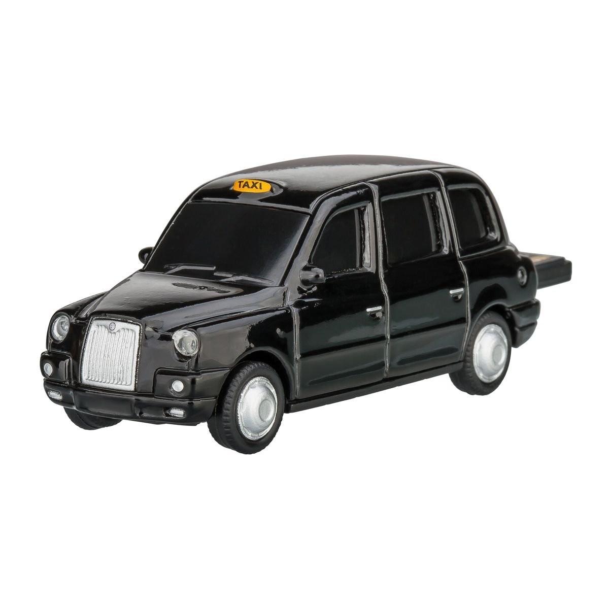 USB flash drive London Taxi TX4 1:72 BLACK 16GB