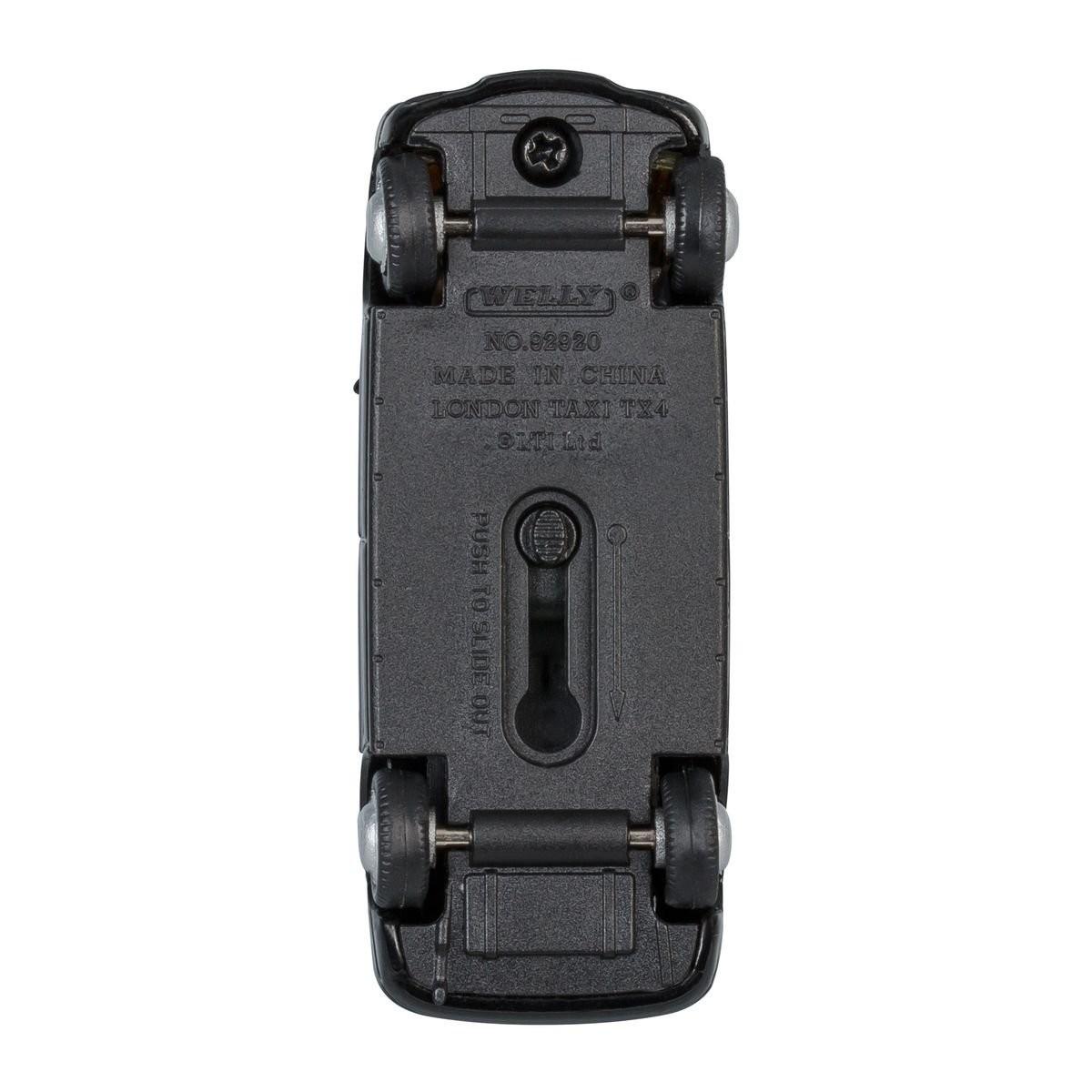 USB flash drive London Taxi TX4 1:72 BLACK 16GB, View 13