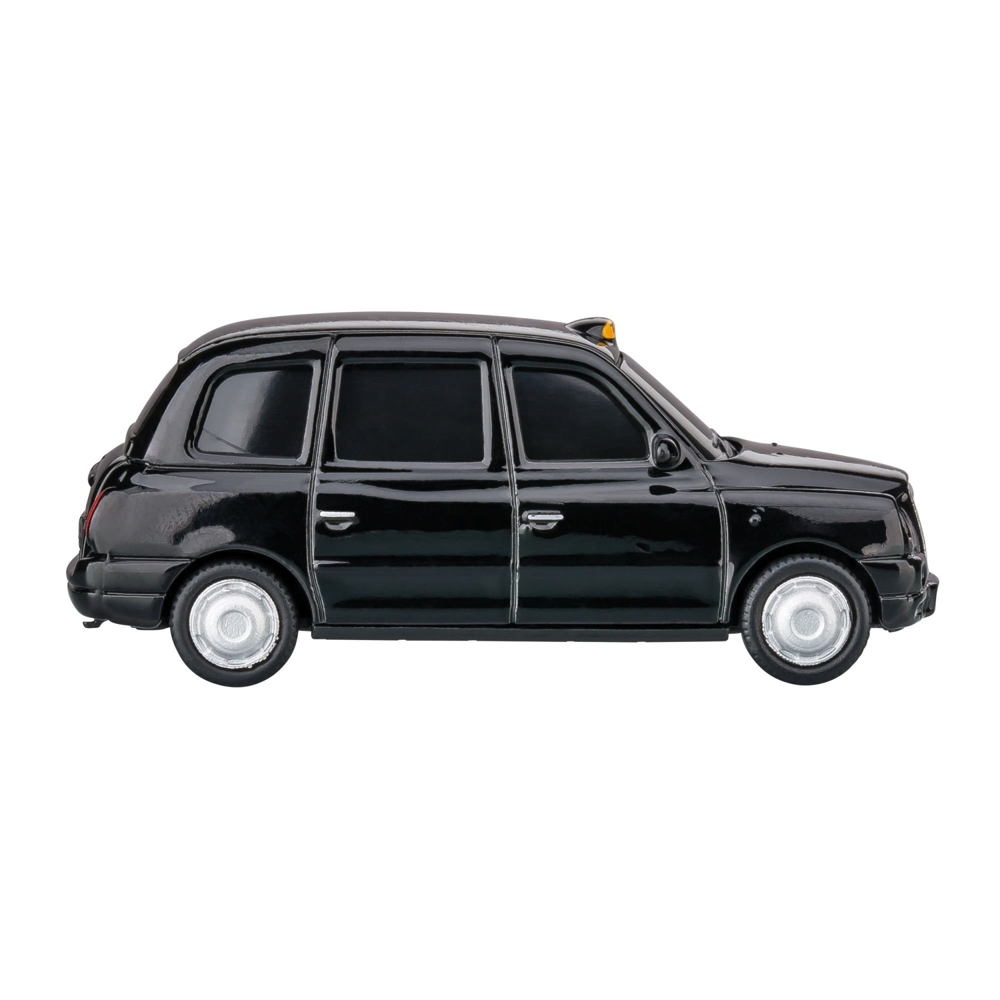USB flash drive London Taxi TX4 1:72 BLACK 16GB, View 3