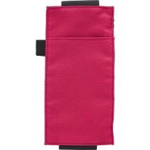 Oxford (900D) notitieboek etui - rood