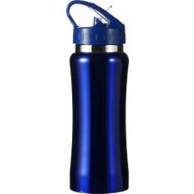 Bidon 600ml 'Glauchau' - blauw