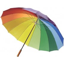 Paraplu 'Rainbow' - diversen