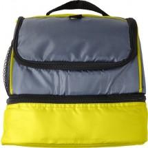 Polyester koeltas (210D) - geel