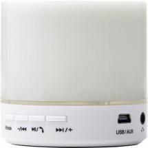 Draadloze ABS speaker - wit