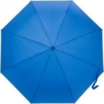 Pongee (190T) paraplu - blauw