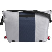 Nylon (900D) laptoptas - blauw