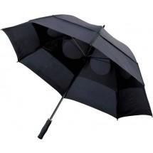 Stormparaplu - zwart