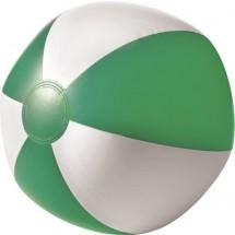 Strandbal - groen