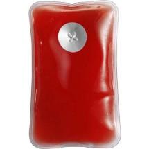 Heatpad - rood