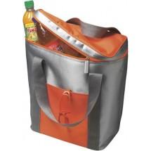 Koeltas - oranje