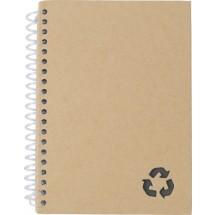 Stonepaper notitieboek - zwart
