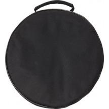 6-Delige autowasset met opvouwbare emmer - zwart
