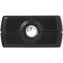 Multifunctionele veiligheidstool - zwart