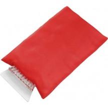 Ijskrabber Jersey - rood