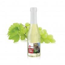 Secco d`Italia (glas), 02 l,  Wine Label