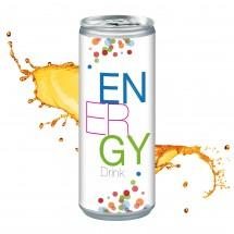Energy Drink, 250 ml, Eco Label
