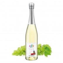 Secco d`Italia (glas), 075 l,  Wine Label