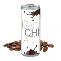 Latte Macchiato, 250 ml, Eco Label