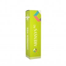 Presenteerbox - individuele print op 3 Bio TeaSticks en op de box