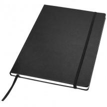 Classic executive notitieboek - zwart