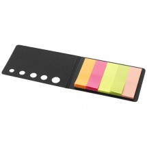 Fergason sticky notes - zwart
