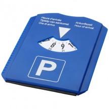 5 in 1 parkeerschijf - blauw