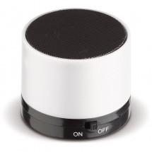 Speaker Mini 3W - Wit