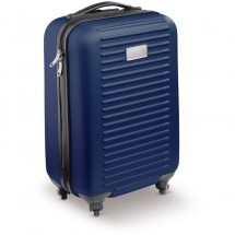 Travel trolley 18 inch - Blauw