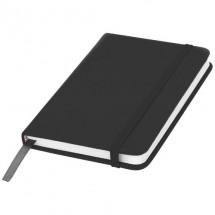 Spectrum A6 notitieboek - zwart
