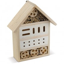 Insectenhotel - Hout
