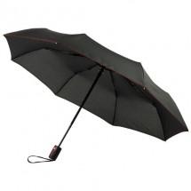 "Stark-mini 21"" opvouwbare automatische paraplu - Rood"