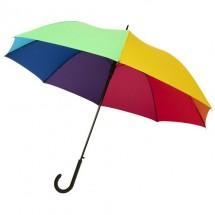 "Sarah 23"" automatische stormparaplu - Multi Colour"