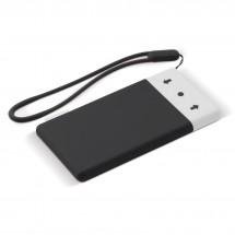 Modular Powerbank 5000mAh - Zwart / Wit