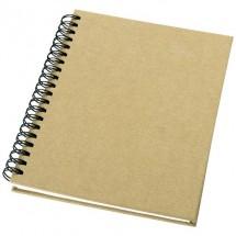 Mendel notitieboek - off white