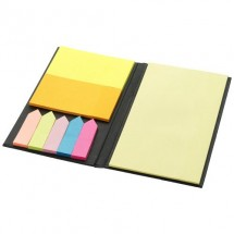 Eastman sticky notes - zwart