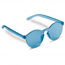 Zonnebril June - Lichtblauw