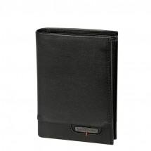 Samsonite Pro-DLX 4S SLG Wallet 8cc-Zwart