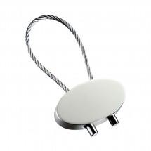 Sleutelhanger REFLECTS-CABLE SHINY