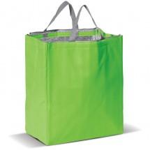 Koeltas - licht groen