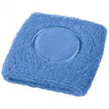 Hyper zweetbandje - lichtblauw