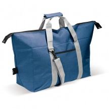 Cooling bag 300D - Blauw