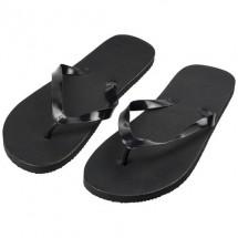 Railay strandslippers (M) - Zwart