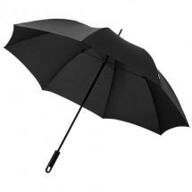 """30"""" Halo paraplu - zwart"""
