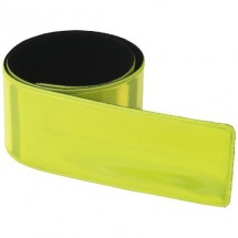 Hitz neon safety slap wrap - geel