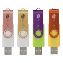 USB Stick 3.0 Twister 16GB - Combinatie