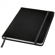 Spectrum A5 notitieboek - zwart