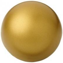 Cool anti-stress bal - Goud