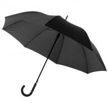 """Cardew 27"""" dubbellaags automatische paraplu - zwart"""